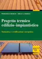 PROGETTO TERMICO EDILIZIO-IMPIANTISTICO